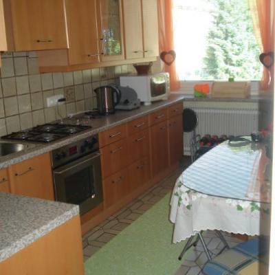 Möblierte 2-Zimmer-Wohnung (61m²) im 14. Bezirk - thumb