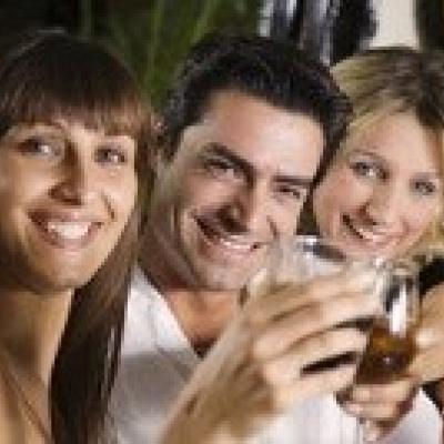 Fotogene Personen für Werbeshooting Kaffeemarke - thumb