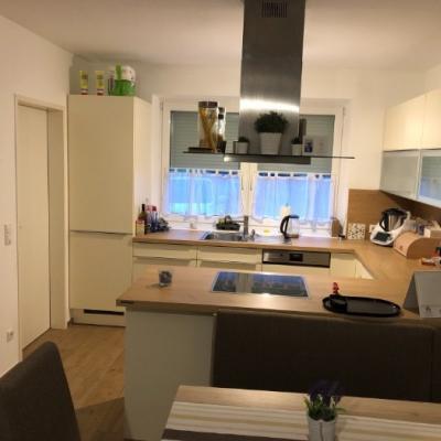 Suche Nachmieter für neu renovierte Wohnung - thumb