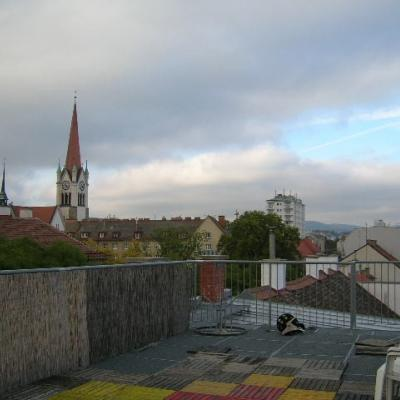 Dachterrassenwohnung U3-Nähe tolle Infrastruktur - thumb