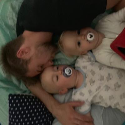 Kinderbetreuung Bezirk KB 3 Tage/Woche - thumb