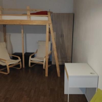 Wohnung zu vermieten € 575,-- - thumb