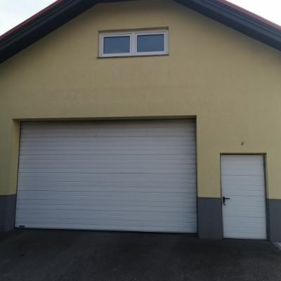Garagenstellplätze - thumb