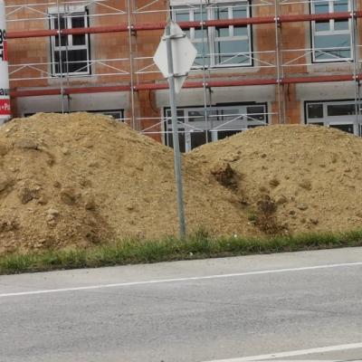 Sand und Schotter - thumb