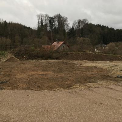 Gewerbegrundstück nähe Autobahnabfahrt Vorchdorf - thumb