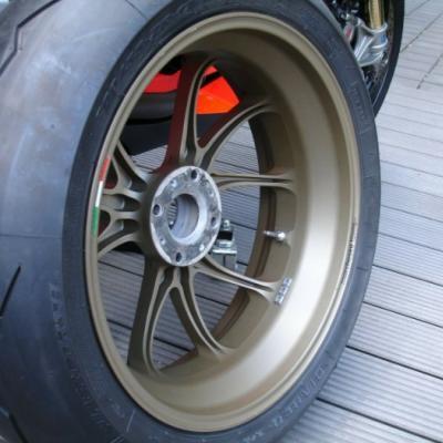 Ducati 1199 Superleggera V4 Speciale originale - thumb