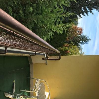 Helles, ruhiges 2 Zimmer Appartement in Grünlage - thumb