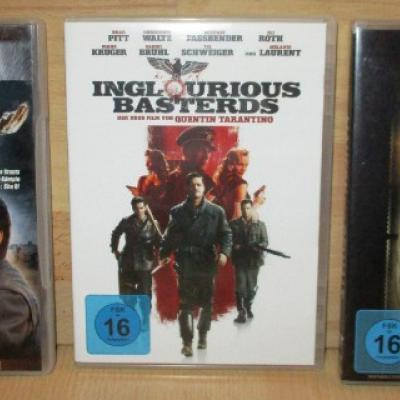 Filme auf DVD - thumb