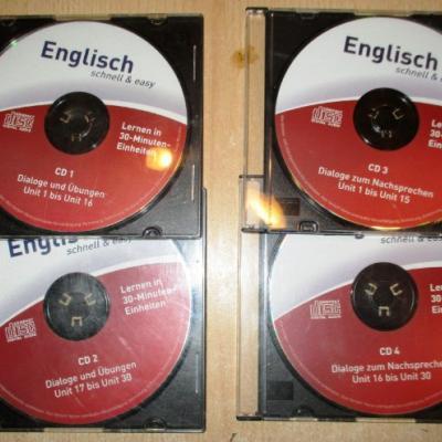 Englisch schnell und easy - thumb