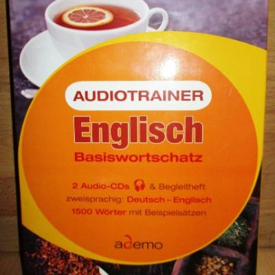 Audiotrainer Englisch - thumb