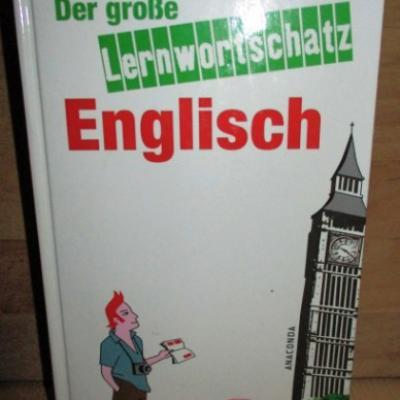 Der große Wortschatz Englisch - thumb