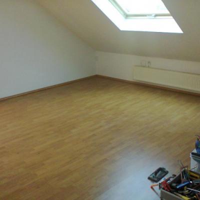 100 m2 Dachterassenwohnung Zentrum Wolkersdorf - thumb