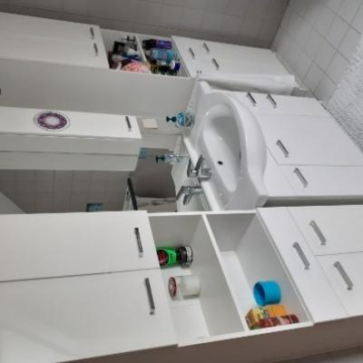 Komplettes Badezimmer - thumb
