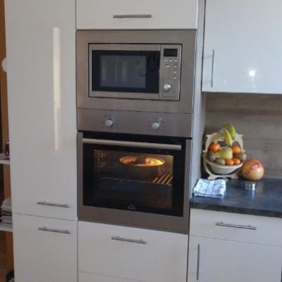 Komplett Küche - thumb