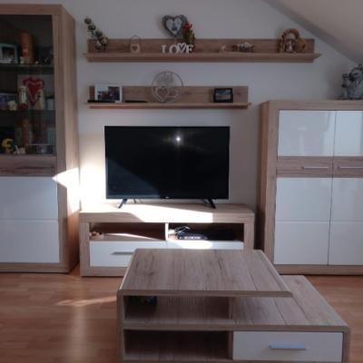 Wohnzimmer komplett - thumb