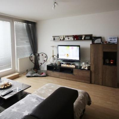 Wunderschöne Dachgeschoss Wohnung mit großer Terra - thumb