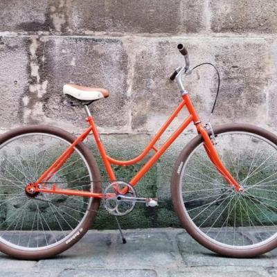 Neu Fahrrad der Marke Glanzrad - thumb