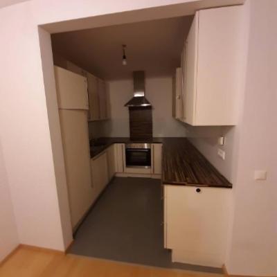 Schöne neue 2 Zimmerwohnung nähe TU Inffeldgasse - thumb