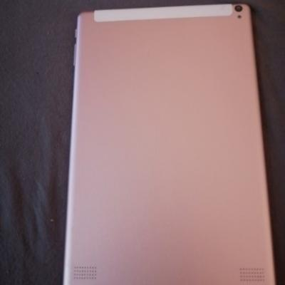 Tablet Gold Rosa - thumb