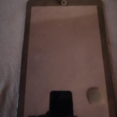 Tablet Schwarz - thumb