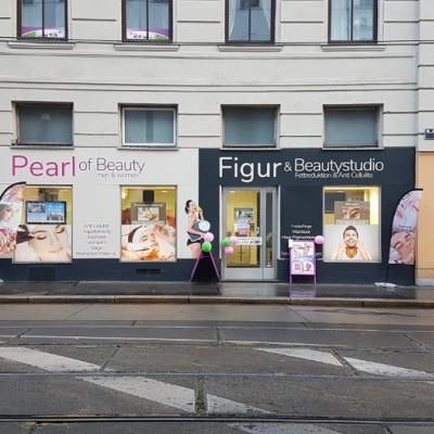 Beautysalon und Figurstudio - thumb