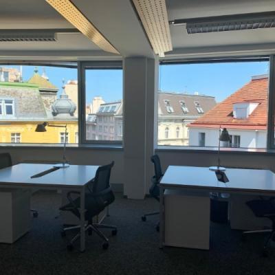 Offener Workspace für bis zu 8 work stations - thumb