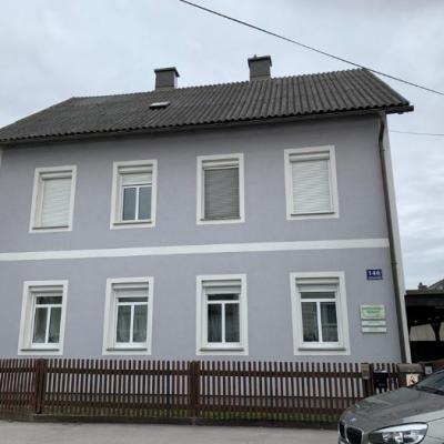 Vermiete zwei fast idente Wohnungen mit je 75 m² - thumb