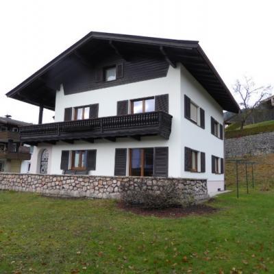 charmantes renoviertes Einfamilienhaus - thumb