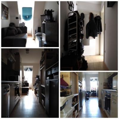 Wohnung 40m², Jakominiplatz, 8010 Graz, Zentrum - thumb