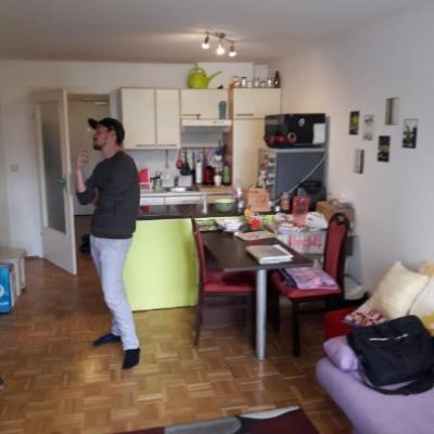 54 m² im Herzen von Graz - thumb