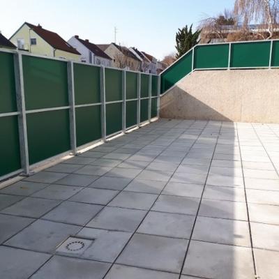 Genossenschaftswohnung mit gr. Terrasse - thumb