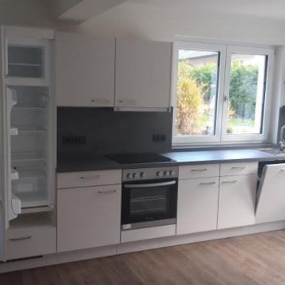 3 Zimmer Neubauwohnung mit Terrasse zu vermieten - thumb