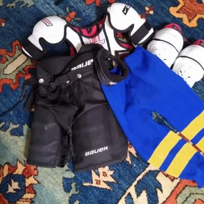Eishockey Ausrüstung Euro 65,- - thumb
