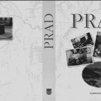 Buch von Prad am Stilfserjoch - thumb