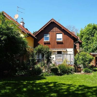 Provisionsfreies gepflegtes Haus mit großem Garten in Bestlage - thumb