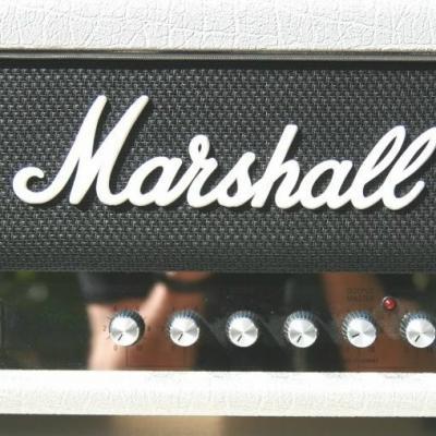 Marshall Silber Jubilee 2525  mini - thumb