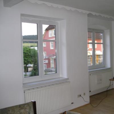Gaspoltshofen Zentrum, 55 m2, helle 2 Zimmer Wohnung - thumb