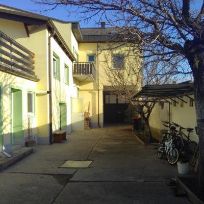 WG-Zimmer in ruhiger Lage, St. Georgen/Eisenstadt - thumb