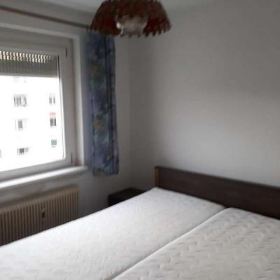 Möblierte 2 Zimmer Wohnung - thumb