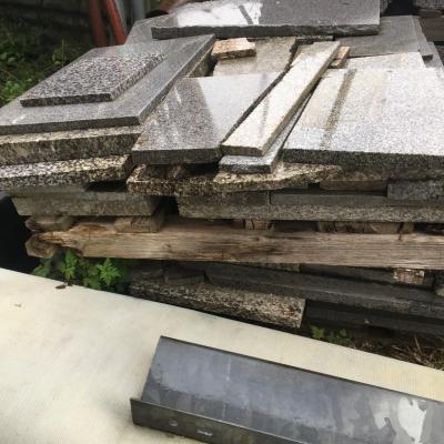 Granit Stein Platten - thumb