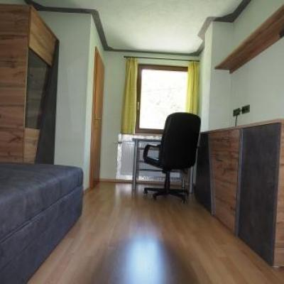 Wohnung od 2er Wg in UNI nähe € 630,-(Bk+Ek+Internet inkl) - thumb