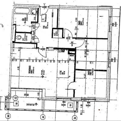 Wunderschöne 4 Zimmer Eigentumswohnung mit 88m2 + 12m2 Südbalkon (an der Mur) - thumb