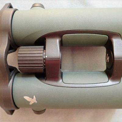 Swarovski EL 8 x 32 WB Fernglas - thumb