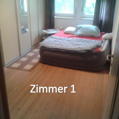 2 WG Zimmer ab 1.September / Natur Pur! - thumb