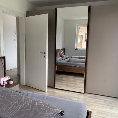 Top 3-Zimmerwohnung mit traumhaftem Ausblick zu mieten - thumb