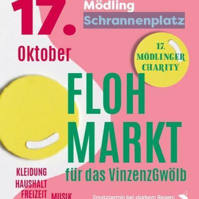 17. Mödlinger Charity-Flohmarkt - thumb