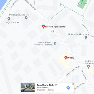 vermiete geräumigen tiefgaragenplatz! - thumb