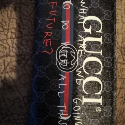 Gucci Geldbörse Portmonee für Damen - thumb
