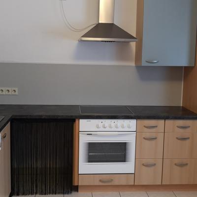 Küche nur bis Jänner verfügbar - thumb
