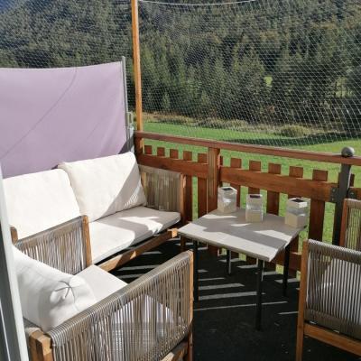 Sehr schöne, helle Wohnung mit Südbalkon in Bad Bleiberg OT - thumb